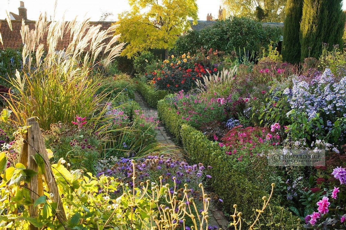Howard Rice Garden Photography Gallery Gardens