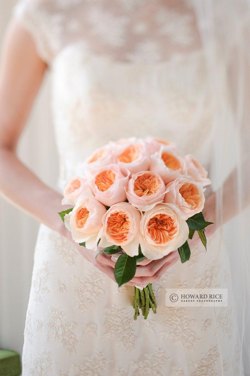 свадебный букет роза хризантема фото
